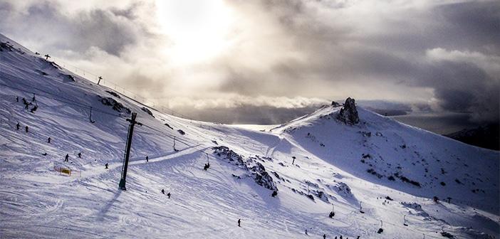 Os melhores destinos de inverno na América do Sul