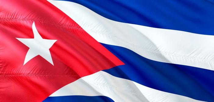Viagem para Cuba