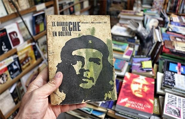 Os caminhos de Che Guevara em Havana