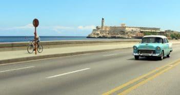 Como funcionam as agências de viagem em Cuba