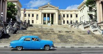 Dicas para alugar um carro em Cuba