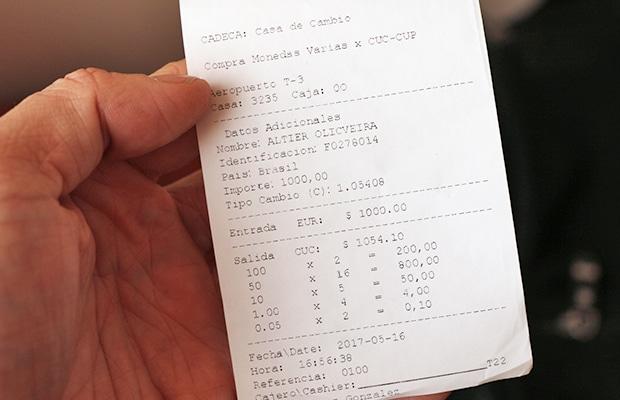 Dinheiro em Cuba: câmbio, taxas e saques