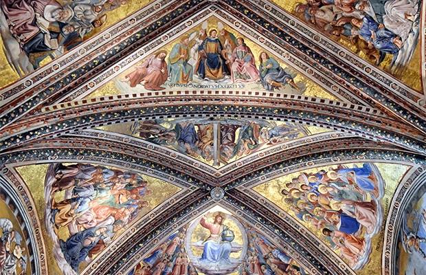Pertinho de Roma: a cidade medieval de Orvieto