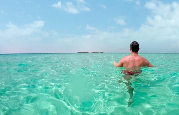 Playa Pilar: a praia mais linda de Cuba