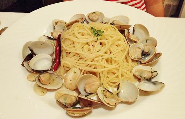 Andiamo a mangiare: onde comer em Roma