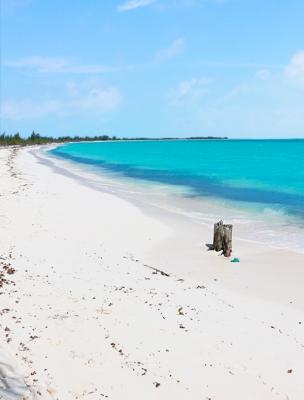 Cayo Largo: a imperdível Playa Sirena