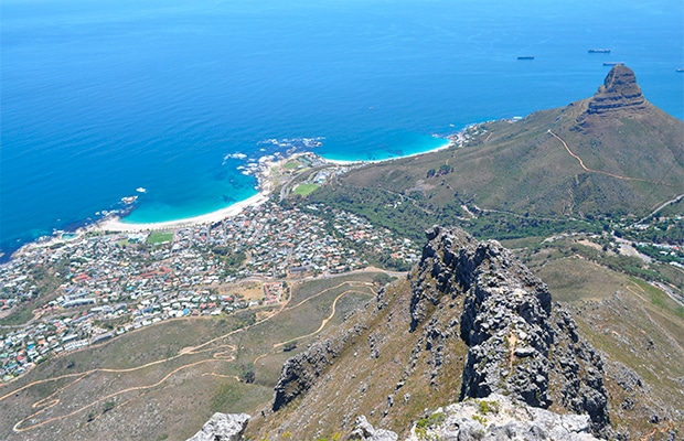 Veja quando ir à África do Sul