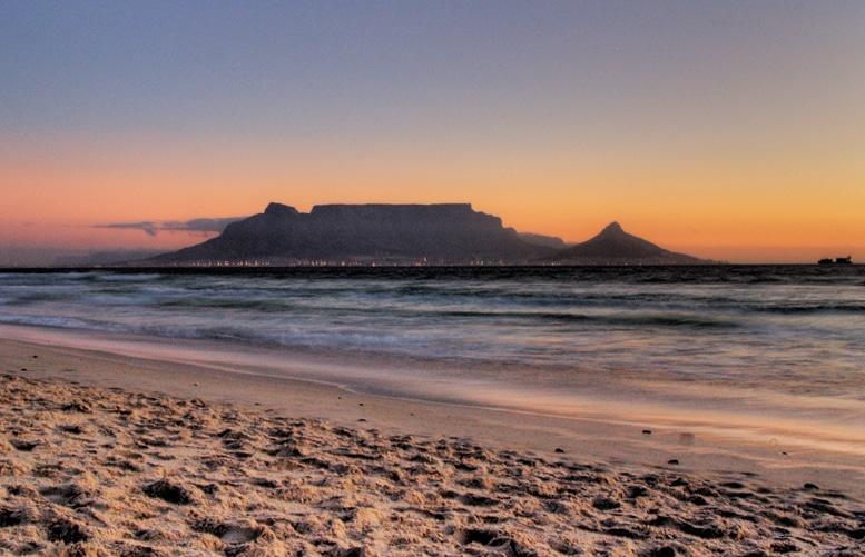 Quando ir à África do Sul