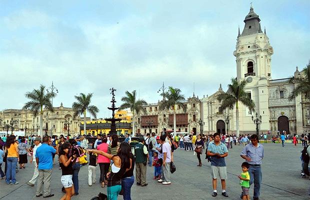 Viagem ao Peru informações essenciais