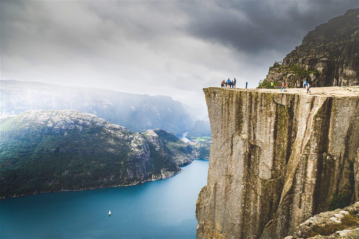10 destinos fotográficos para seu instagram