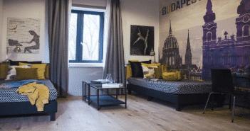 Onde se hospedar em Budapeste