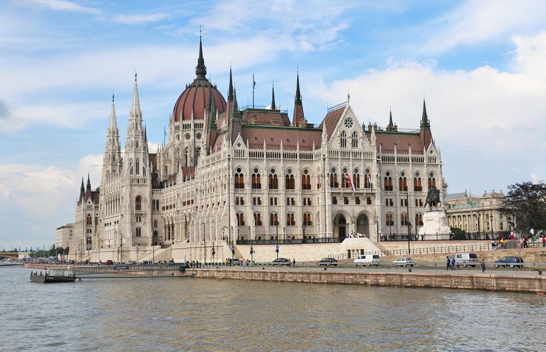 Onde ficar em Budapeste: Belváros-Lipótváros