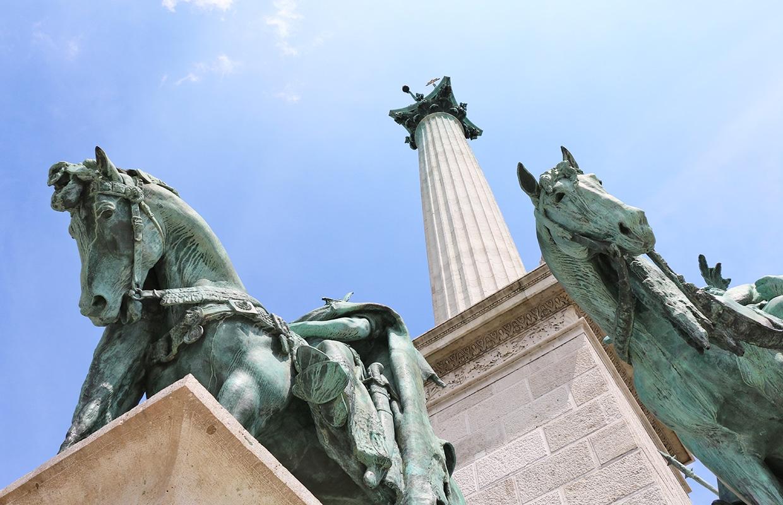 Onde ficar em Budapeste: Terézváros