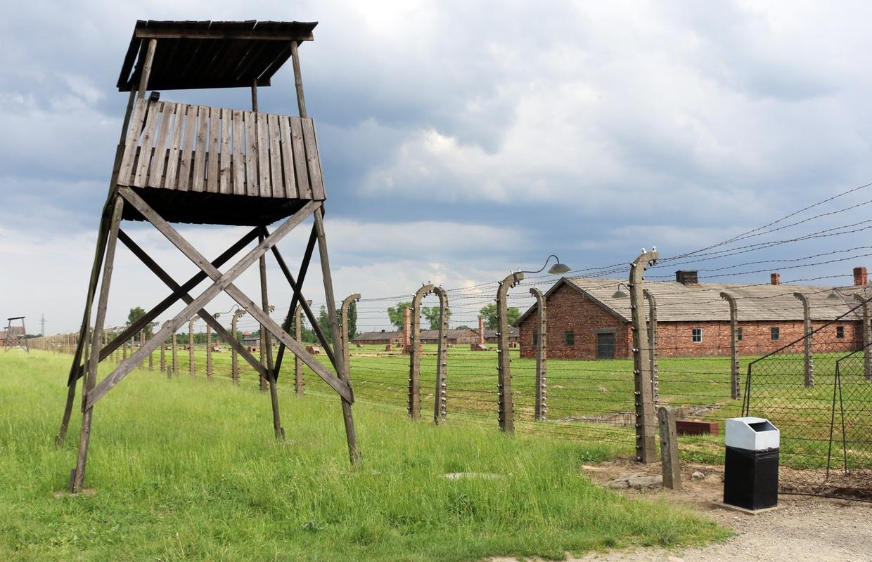 Como visitar Auschwitz-Birkenau