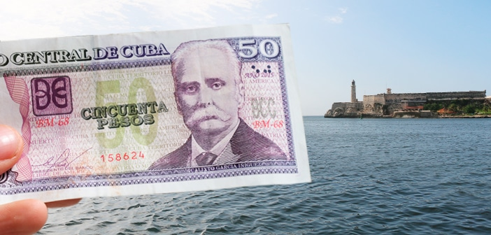 Quanto custa viajar para Cuba