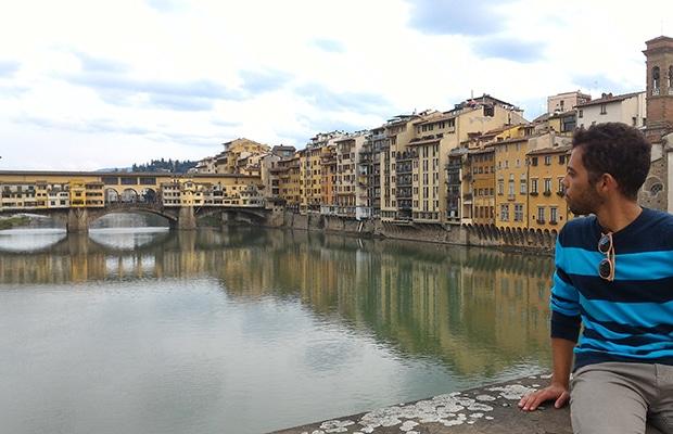 O imperdível de Florença