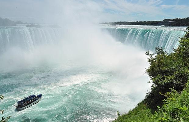 Viagem ao Canadá Informações essenciais
