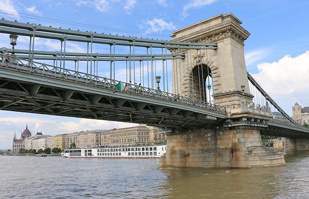 Planeje sua viagem para Budapeste
