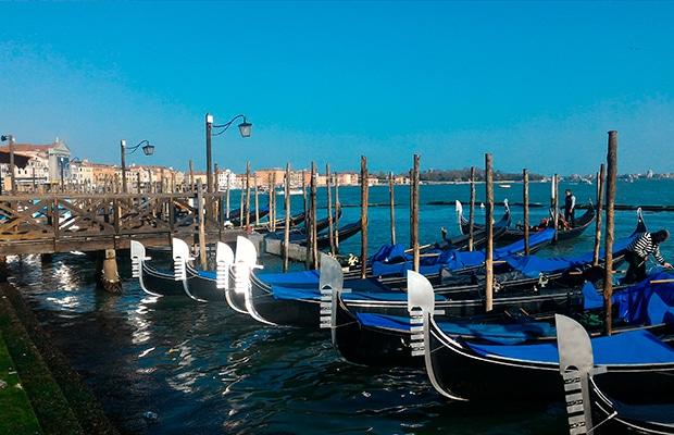 Faça diferente: conheça Veneza sem mapas