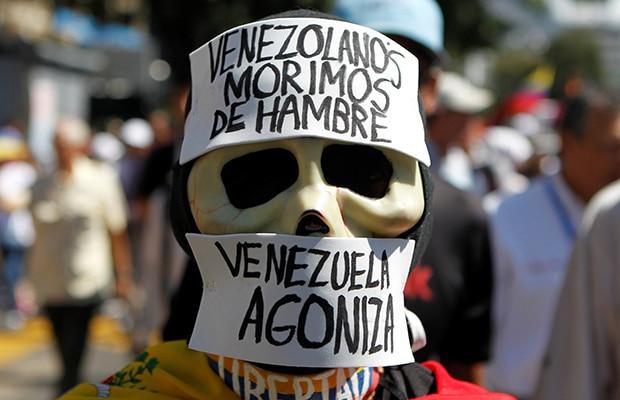 Viajar para a Venezuela ainda é possível?