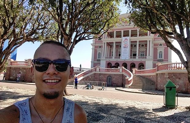 Razões para você viajar para Manaus
