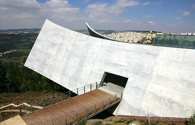 Como é visitar o Yad Vashem, o Memorial do Holocausto
