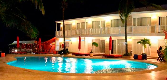 Conheça os melhores resorts de San Andrés