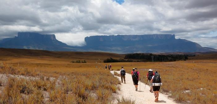 Descubra destinos nacionais fora da rota turística
