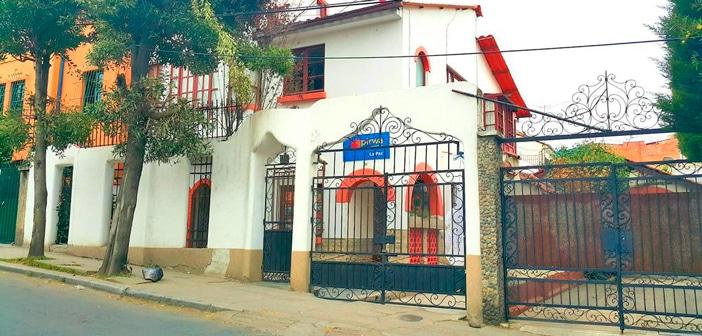 Onde se hospedar em La Paz