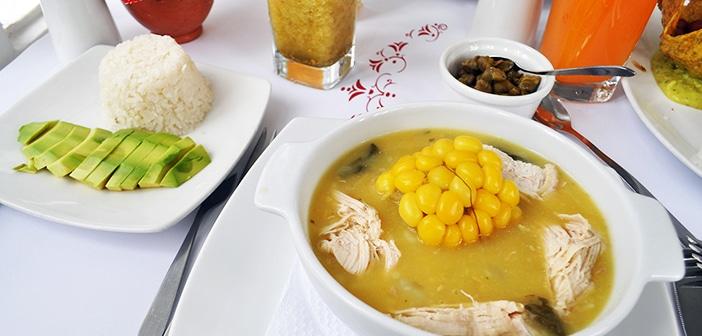 Comidas da Colômbia: o que comer e beber no país