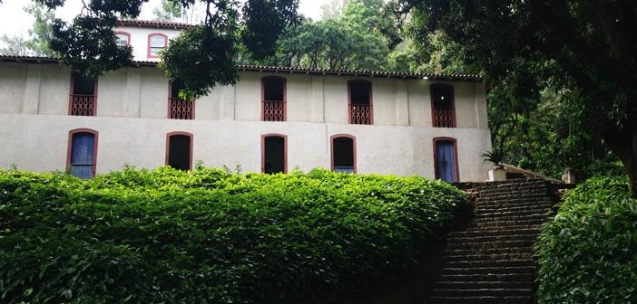 Como é visitar o Museu Solar Monjardim