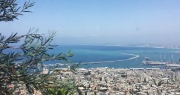Haifa, uma cidade cultural