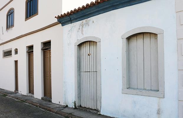 Laguna, a cidade de Anita Garibaldi