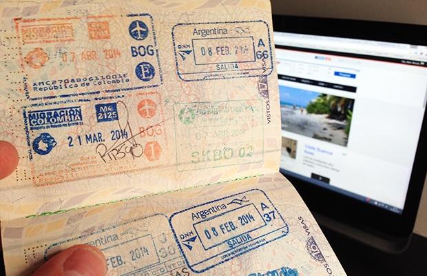 Viagem a Colombia Informações Essenciais