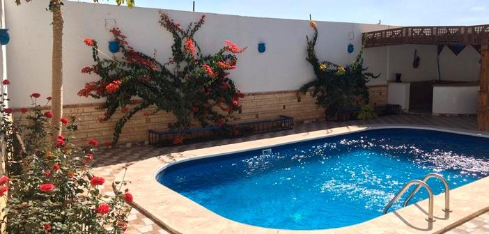 Onde se hospedar em Luxor