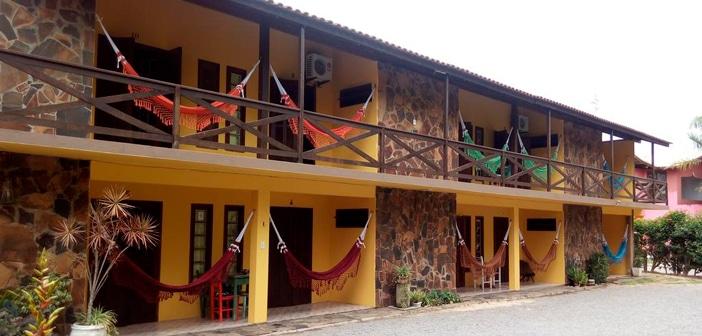 Onde se hospedar em Garopaba