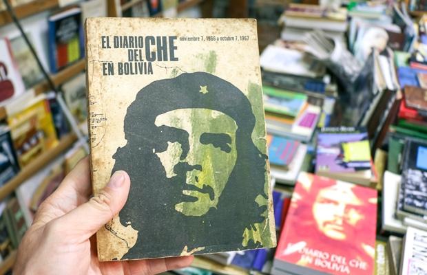 A vida em Cuba
