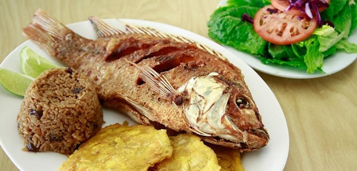 Onde comer em San Andrés