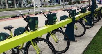 Veja como alugar uma bicicleta em Vitória