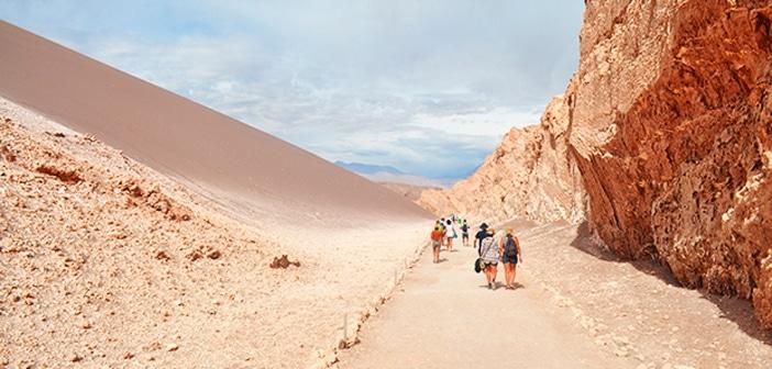 Veja quando ir ao Atacama