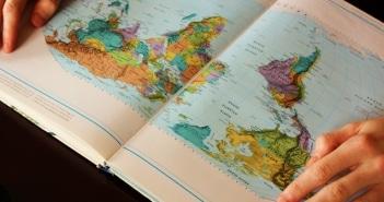 Passagem de volta ao mundo: um sonho possível