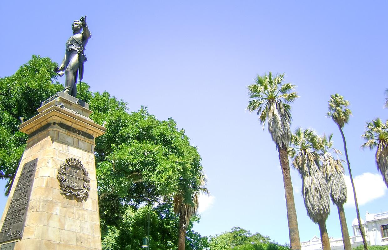Onde ficar em Sucre