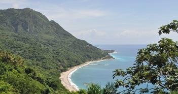 Furação na República Dominicana não afetou o turismo