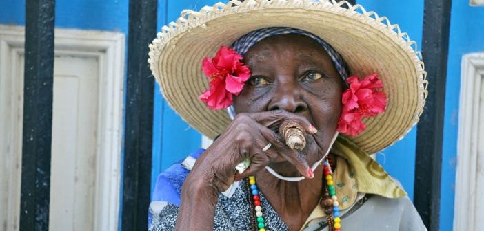 Roteiro para Cuba