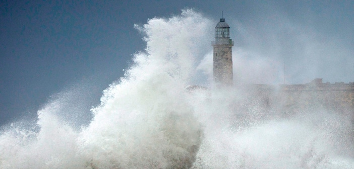 Como está Cuba depois do furacão?