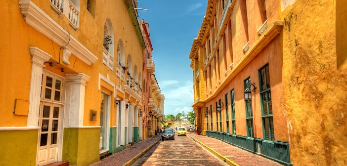 Quando ir a Cartagena