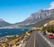 Como chegar a Cape Town