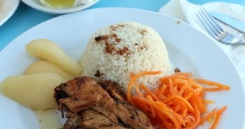 Onde comer em Cayo Largo