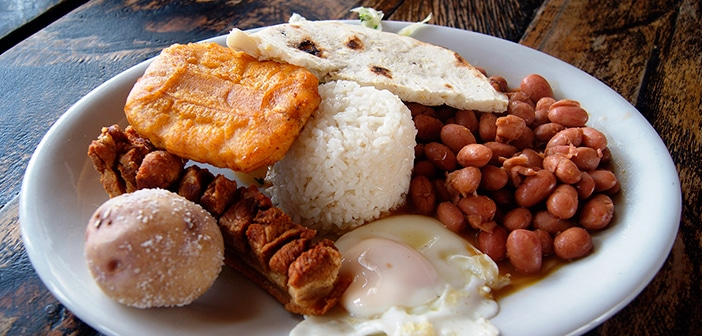 Onde comer em Medellín
