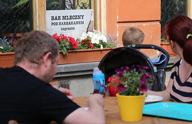 Onde comer em Varsóvia
